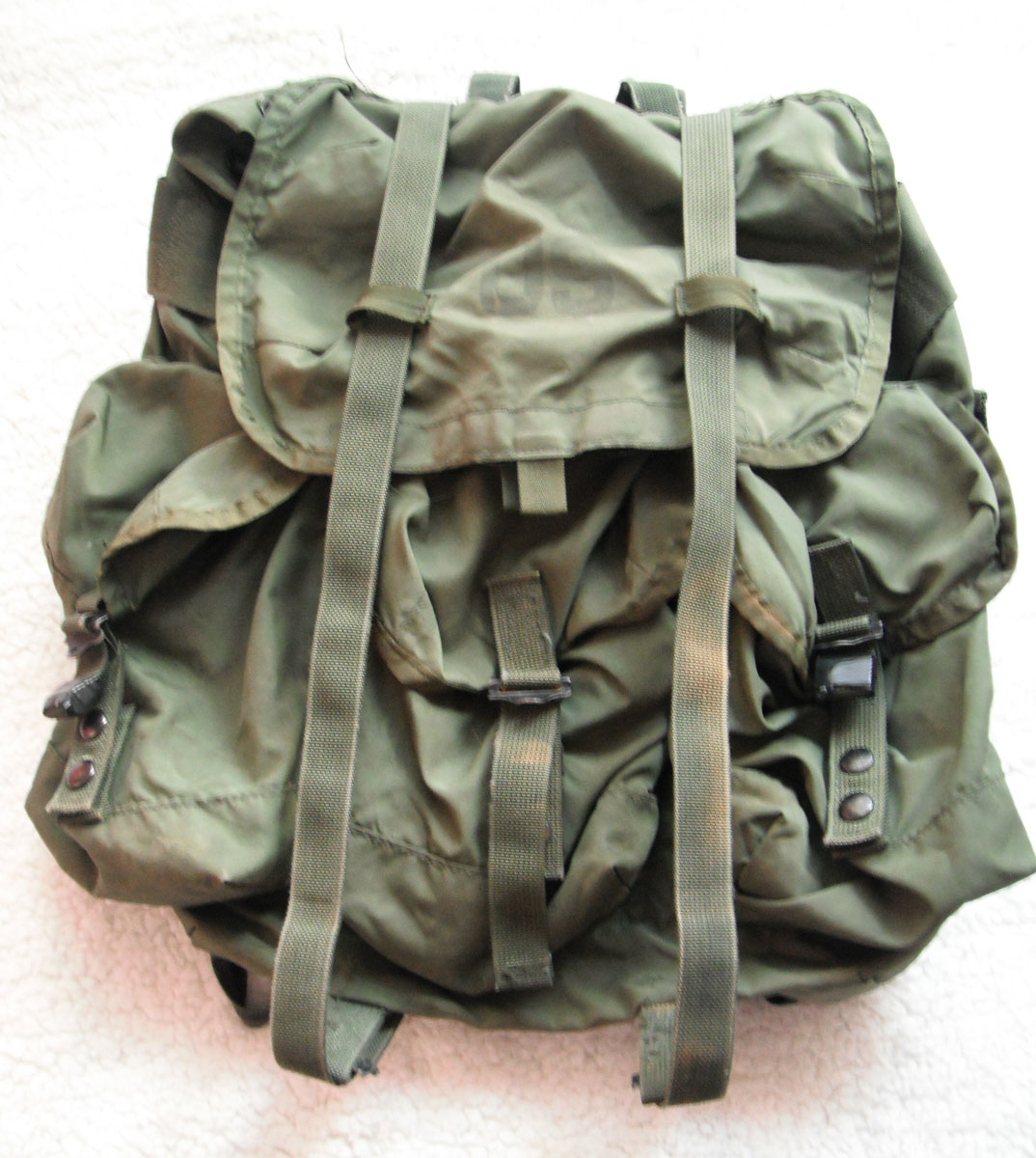 12 Reasons Why You Should Get a Military Backpack – Gracie's Good Life