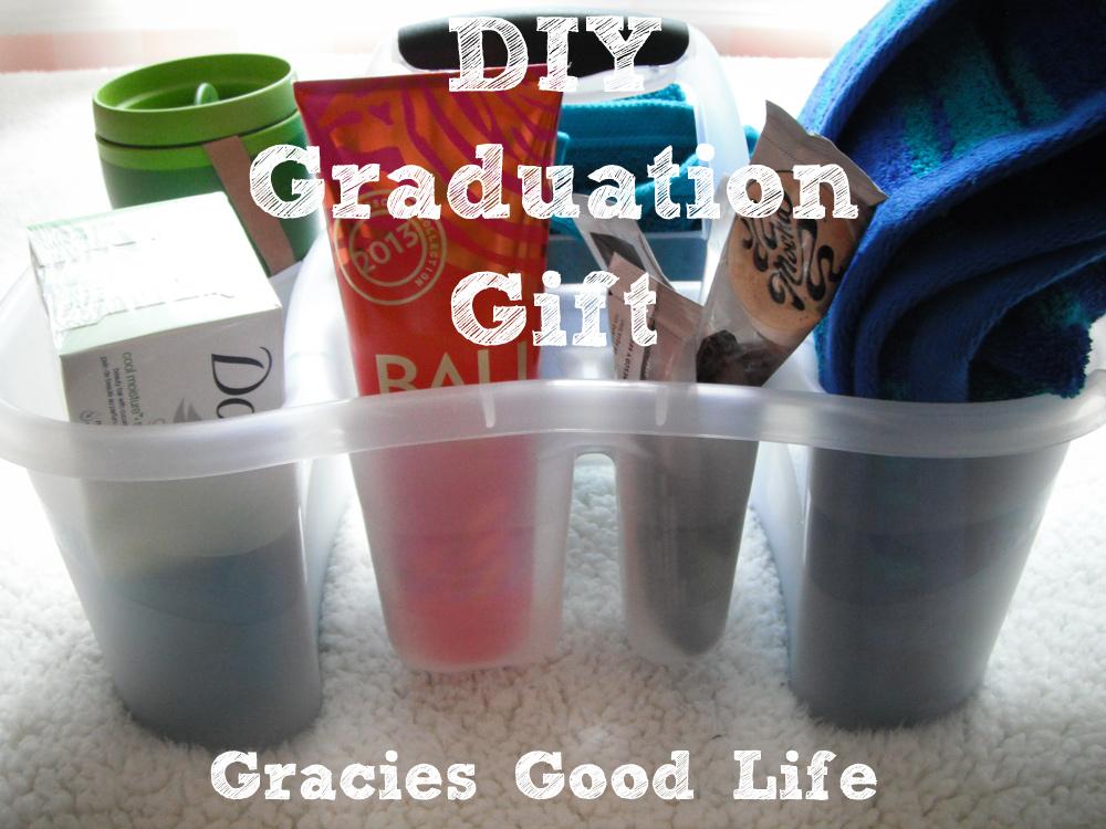Diy Graduation Gift Gracie S Good Life